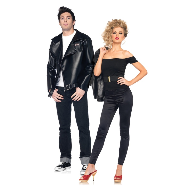 The saying goes that two is better than one and these couple costume combos are no exception. For us single people you could third wheel on a cute couple ...  sc 1 st  Unwritten - WordPress.com & What Your Halloween Costume Says About You | Unwritten