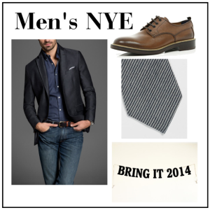 Men's NYE