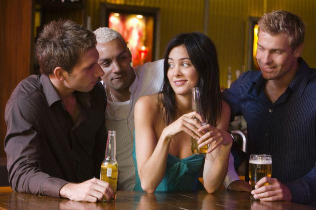 5 Best Psychological Hacks to Approach a Girl in a Nightclub and ...
